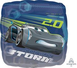 Cars Cruz 45cm