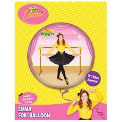 Wiggles Emma 45cm
