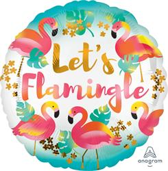 Lets Flamingle 45cm