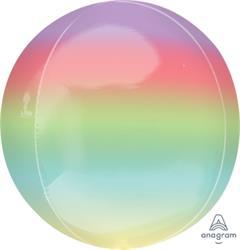 Orbz Ombre Rainbow