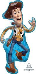Woody shape 55 x 111cm