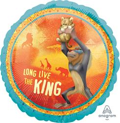 Lion King (Long Live The King) 45cm