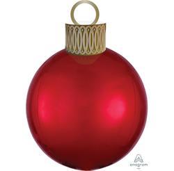 ORbz XL Red Ornament Kit