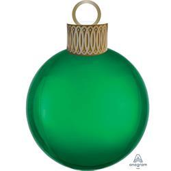 ORbz XL Green Ornament Kit