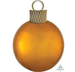 Orbz XL Gold Ornament Kit