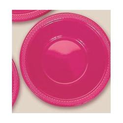 Bowl Plastic 355ml Magenta