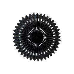 FS Hanging Fan Black 24cm