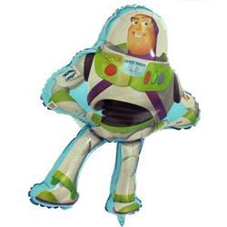 Buzz Full Body S/S 61cm x 89cm
