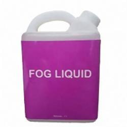 Fog Liquid. 1 Litre