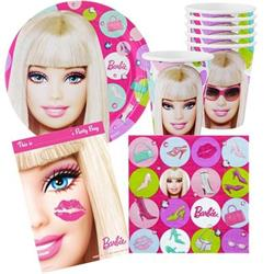 Barbie Party Pack 40 piece