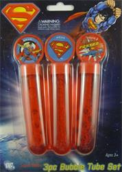 Superman Bubble Set 3PC