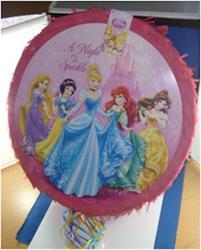 Disney Princess  Pinatas