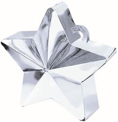Star Weight Silver
