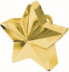 Star Weight Gold