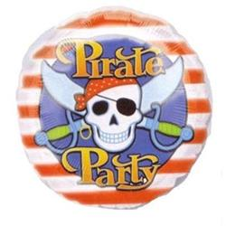 Pirate Party 45cm