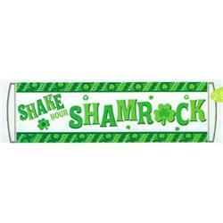 St Patricks Day Expand-A-Banner