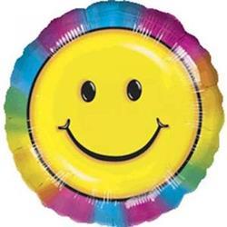 Keep On Smiling Rainbow 45cm