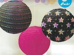 70s Disco Lanterns