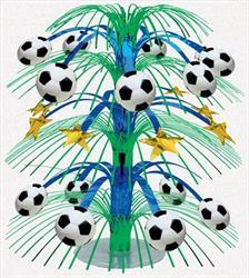 Soccer Table Centerpieces 45cm