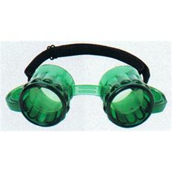 St Patricks Day Beer Goggles