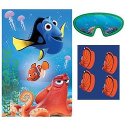 Finding Dory Party Game Inner 6