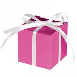 Treat - Bombonerie Box Bright Pink