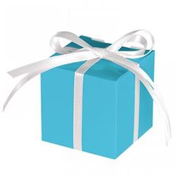 Treat - Bombonerie Box Bright Caribbean Blue