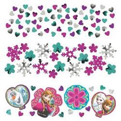 Frozen Confetti Bulk Value pack