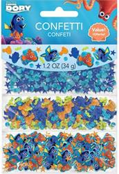 Finding Dory Value Pack Confetti