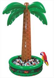 Palm Tree with Cooler Jumbo 1.8mtr