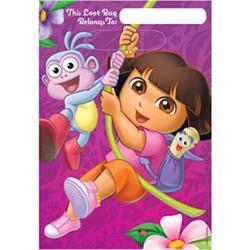 Dora Loot Bags Pack of 8
