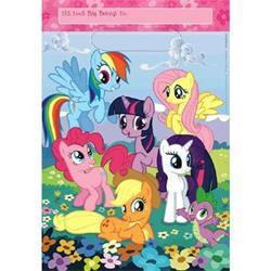 My Little Pony Friendship Lootbags Inner