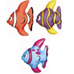 Inflatable Fish 15cm