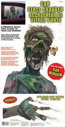 Zombie Car Window Grabber-