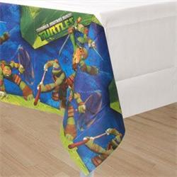 Teenage Mutant Ninja Turtle Tablecover -