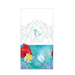Dream Big Ariel - Little Mermaid Tablecover Pack 1
