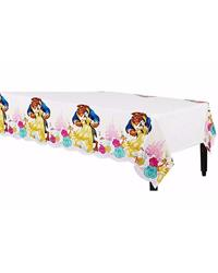 Beauty and The Beast Tablecover Pack 1