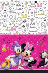 Minnie Mouse Happy Helpers Tablecover Pack 1