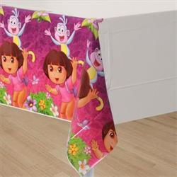 Dora Tablecover Pack of 1