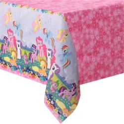 My Little Pony Friendship Tablecover pack 1