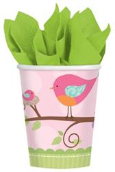 Tweet Baby Girl Cup 9oz