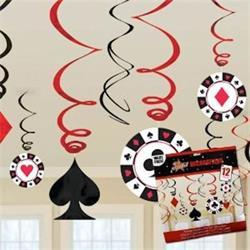 Casino Value Pack Swirl Dec