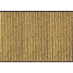 Bamboo Wall Scene Setter Room Roll 1.22 x 15.24m