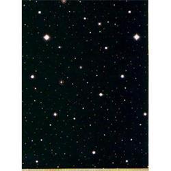 Starry Nights Scene Setter Room Roll 1.2 x 15 mtrs