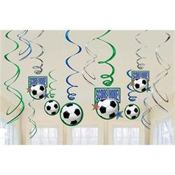 Soccer Value Pack Swirl Dec