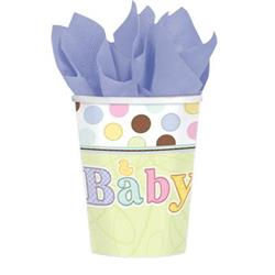 Cups Tiny Bundle 9oz.