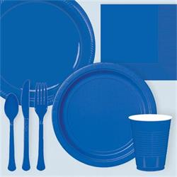 Spoon Heavy Weight Royal Blue