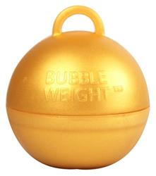Bubble Weights Gold 35g