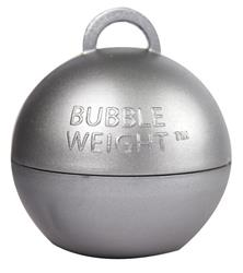 Bubble Weights Silver 35g