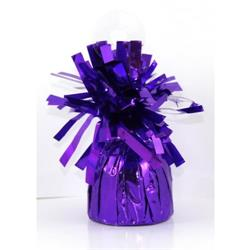 Foil Weight Purple 150g bulk 12